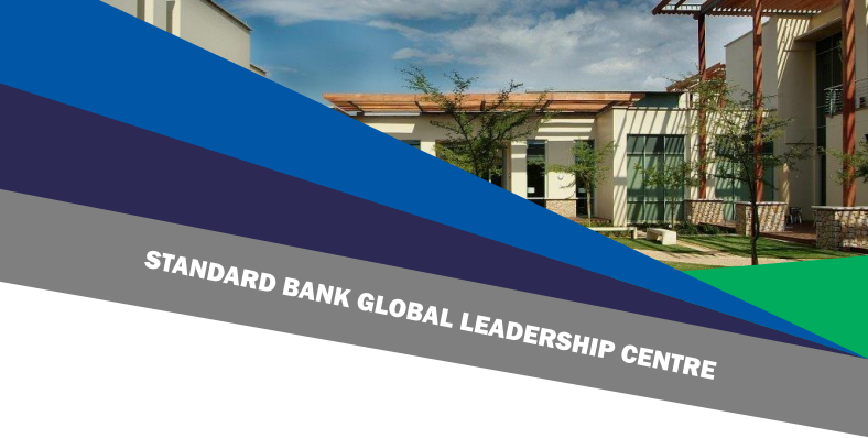 Standard Bank GLC – Total Integrated Facilities Management