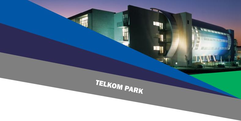 Telkom Park – Facilities Management
